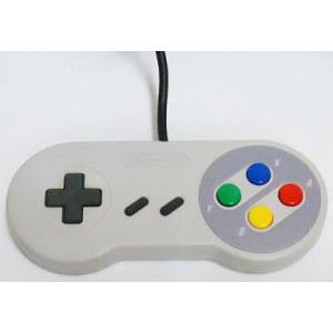 Super Famicom Jr Controller (officiel Nintendo) [SFC - occasion BE / loose]