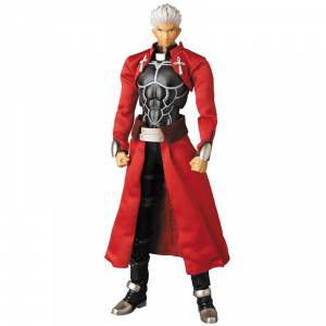 Fate/stay night: UNLIMITED BLADE WORKS - Archer [Real Action Heroes]