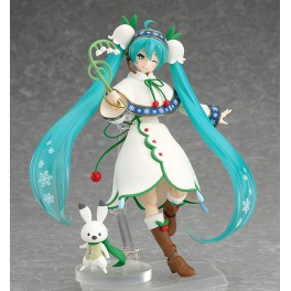 Character Vocal Series - Hatsune Miku Snow Bell - Limited Edition [Figma EX-024]