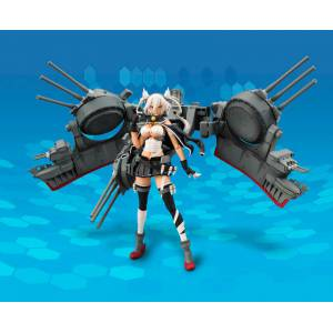 Kantai Collection - Kan Colle - Musashi Kai[Armor Girls Project]