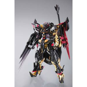 Mobile Suit Gundam SEED Destiny Astray - Gold Frame Amatsu -Tenkuu no Sengen- [Metal Build]