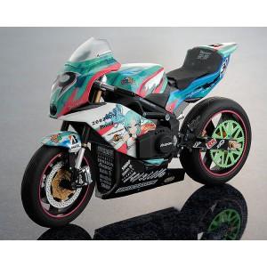 VOCALOID Series - ex:ride Racing Miku (TT Zero 13 Kai) [Figma SPride 07]