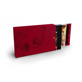 Final Fantasy Type 0 Original Soundtrack Limited Edition [OST]