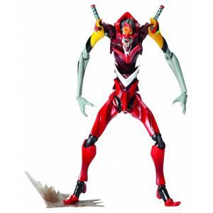 Evangelion - EVA 02 Shishi-ka second form - The Beast [Legacy of Revoltech]