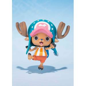 ONE PIECE - Tony Tony Chopper -5th Anniversary Edition-  [Figuarts Zero]