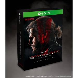 Metal Gear Solid V: The Phantom Pain - Special Edition [Xbox One]