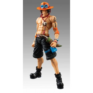 ONE PIECE - Portgas D. Ace [Variable Action Heroes]