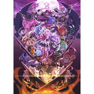 Makai Shin Trillion - Famitsu DX Pack Limited Edition [PSVita]