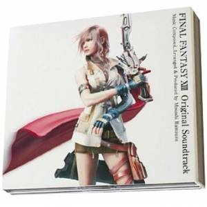 Final Fantasy XIII - Original Soundtrack [Limited Edition] (Occasion)