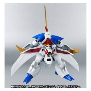 Mashin Hero Wataru - (Side MASHIN) Shinsei Ryujinmaru (Limited Edition) [Robot Damashii]
