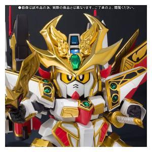 SD Sengokuden Fuurinkazan Hen - Sandaime Gundam Daishougun - Limited Edition [SDX]