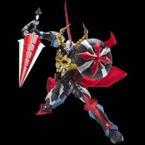 METAMOR-FORCE - Gaiking the Knight [Sentinel]