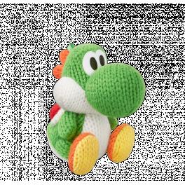 Amiibo Yoshi Green Ver. - Yoshi's Wooly World series Ver. [Wii U]