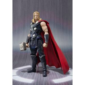 The Avengers: Age of Ultron - Thor [SH Figuarts]
