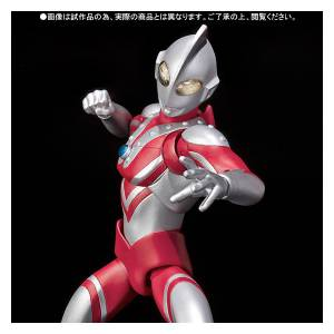 Zoffy - Ultraman Mebius Special Set- (Limited Edition) [Ultra-Act]
