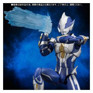 Ultraman Mebius - Hunter Knight Tsurugi (Limited Edition) [Ultra-Act]