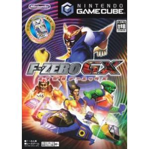 F-Zero GX [NGC - used good condition]