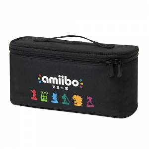 Amiibo's official Case / Pouch Plus [Goods]