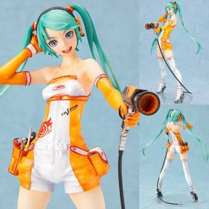 Hatsune Miku - Racing Miku 2010 Ver. [Good Smile Company]