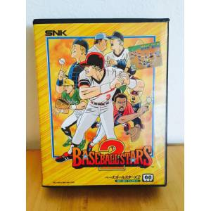 Baseball Stars 2 [NG AES - Used Good Condition]