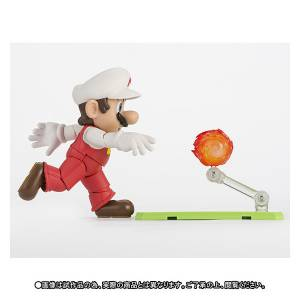 Super Mario Bros. - Fire Mario - Limited Edition [SH Figuarts]