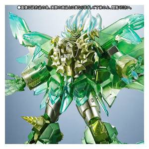 The King of Braves GaoGaiGar Final - Genesic GaoGaiGar Hell and Heaven Triggered Ver. - Limited Edition [Super Robot Chogokin]