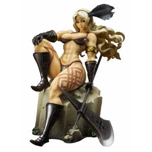Gigantic Series - Dragon's Crown: Amazon [Gigantic Series]