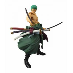 ONE PIECE - Roronoa Zoro  [Variable Action Heroes]