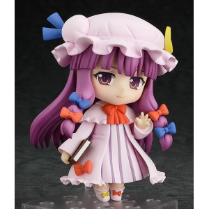 Touhou Project - Patchouli Knowledge Limited Edition [Nendoroid 521]