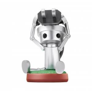 Amiibo Chibi Robo - Guru-Guru! Chibi-Robo! Series [Wii U/3DS]