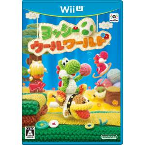 Yoshi's Woolly World - Edition Standard [Wii U]