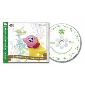 Kirby Triple Deluxe Sound Selection [OST]