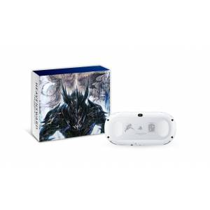 PlayStation Vita x FINAL FANTASY XIV: HEAVENSWARD EDITION [new]
