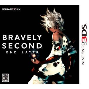 Bravely Second [3DS-Used]