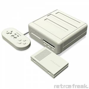 Retro freak - Standard Edition [Cyber Gadget - Brand new]