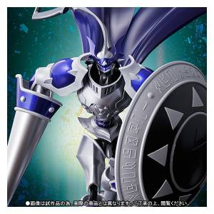 Digimon Tamers - Chaos Dukemon - Limited Edition[SH Figuarts]