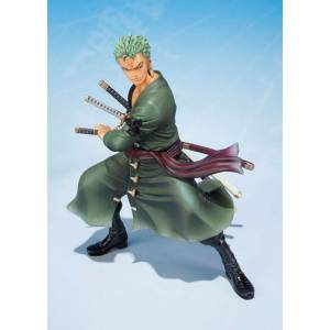 One Piece - Roronoa Zoro -5th Anniversary Edition- [Figuarts Zero]