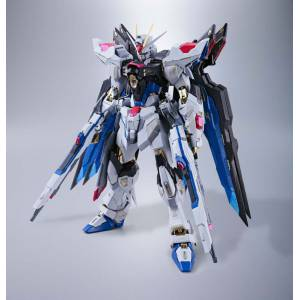 Mobile Suit Gundam SEED Destiny - Strike Freedom Gundam (ZGMF-X20A) [Metal Build]