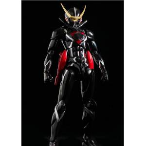Tatsunoko Heroes Fighting Gear - Shinzo Ningen Casshern Black Ver. - Wonder Fes. Limited Edition [Sentinel]