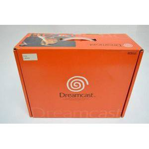 Dreamcast - in box [Used Good Condition]