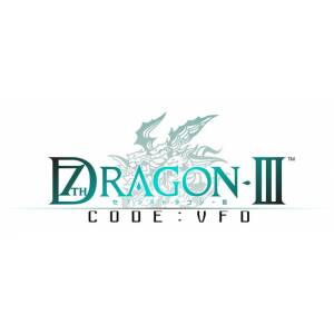 7th Dragon III code: VFD - DX Pack [3DS]