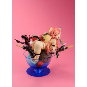 The Seven Deadly Sins - Satan Ice Ass Ice Cream Roh Ver. [Hobby Japan Limited]
