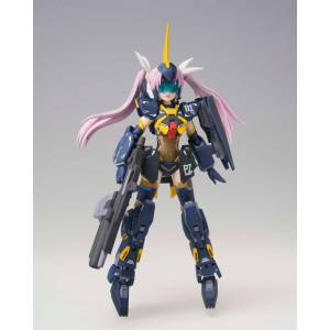 Mobile Suit Zeta Gundam - MS Girl Gundam Mk-II (Titans ver.) [Armor Girls Project]