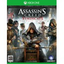 Assassin's Creed Syndicate - Standard Edition [Xbox One]