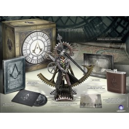 Assassin's Creed Syndicate - Collector's Edition Ebten limited [Xbox One]