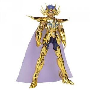 Saint Seiya Myth Cloth - Gold Saint Cancer Deathmask [Used]