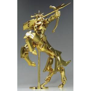 Saint Seiya Myth Cloth - Sagittarius Cloth (Galaxy Battle VER.) [Used]