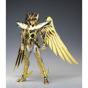 Saint Seiya Myth Cloth - Pegasus Seiya (God Cloth) ~Original Color Edition~ [Limited Edition] [Used]