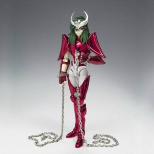 Saint Seiya Myth Cloth - Andromeda Shun (Final Bronze Cloth) [Used]