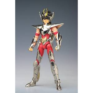 Saint Seiya Myth Cloth - Pegasus Seiya (Final Bronze Cloth) [Used]